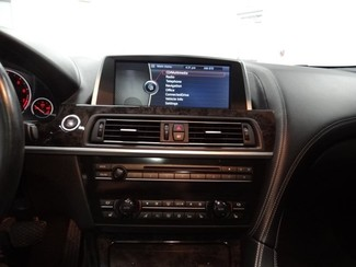 2012 BMW 6 Series 650i Little Rock, Arkansas 9