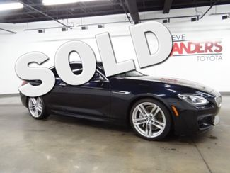 2012 BMW 6 Series 650i Little Rock, Arkansas