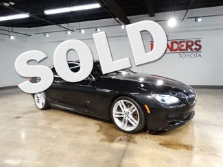 2012 BMW 6 Series 640i Little Rock, Arkansas