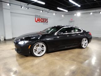 2012 BMW 6 Series 640i Little Rock, Arkansas 2