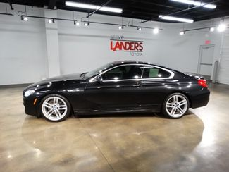 2012 BMW 6 Series 640i Little Rock, Arkansas 3