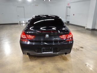 2012 BMW 6 Series 640i Little Rock, Arkansas 5