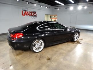 2012 BMW 6 Series 640i Little Rock, Arkansas 6