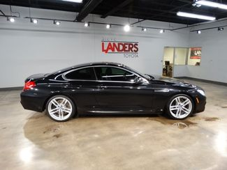 2012 BMW 6 Series 640i Little Rock, Arkansas 7