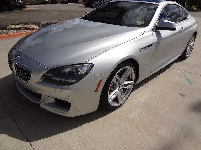 2012 BMW 640i Austin , Texas 0