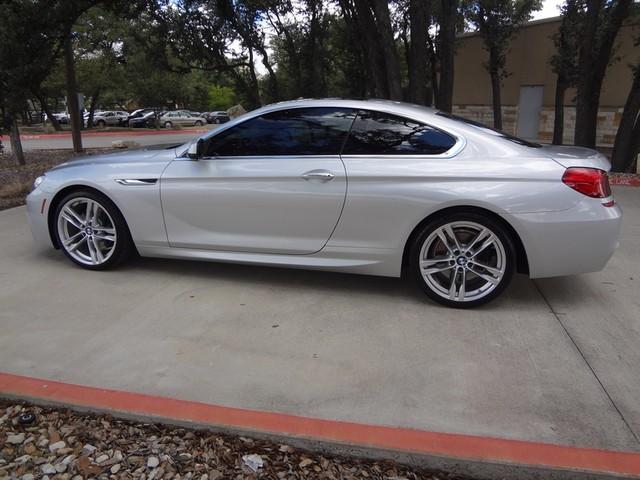 2012 BMW 640i Austin , Texas 2