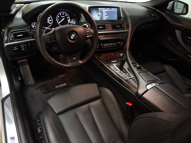 2012 BMW 640i Austin , Texas 20