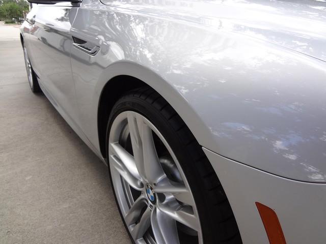 2012 BMW 640i Austin , Texas 12