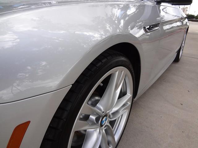 2012 BMW 640i Austin , Texas 13