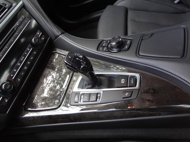 2012 BMW 640i Austin , Texas 26