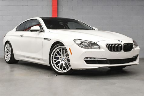 2012 BMW 640i 640i in Walnut Creek