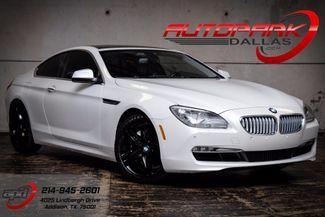 2012 BMW 650i  in Addison TX