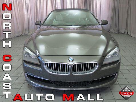 2012 BMW 650i 650i in Akron, OH