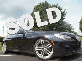2012 BMW 650i Leesburg, Virginia