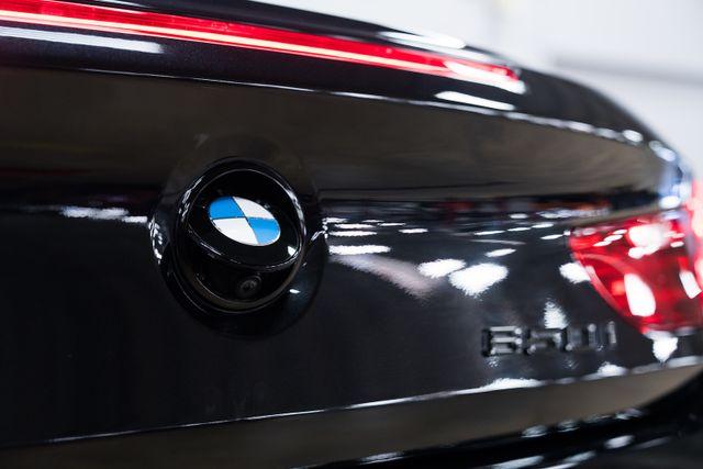 2012 BMW 650i Orlando, FL 9