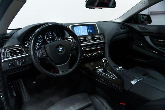 2012 BMW 650i Orlando, FL 19