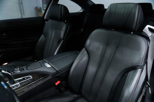 2012 BMW 650i Orlando, FL 16
