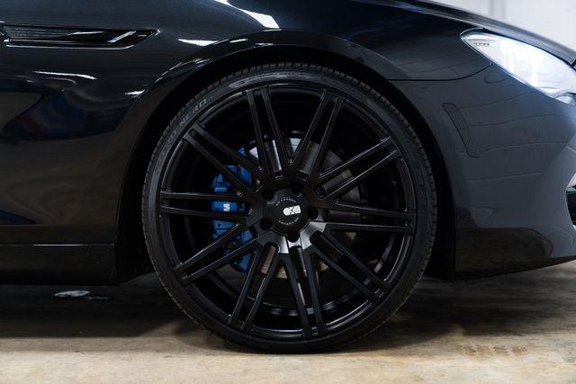 2012 BMW 650i Orlando, FL 12