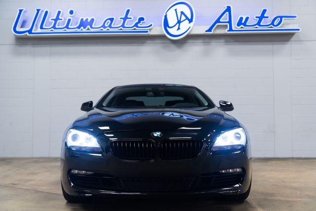 2012 BMW 650i Orlando, FL 7