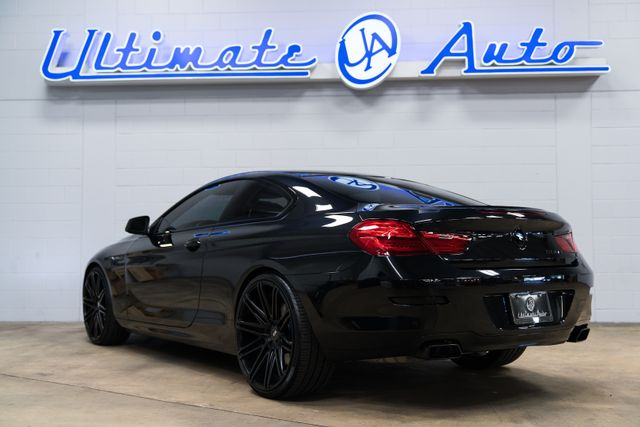 2012 BMW 650i Orlando, FL 2