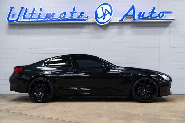 2012 BMW 650i Orlando, FL 5