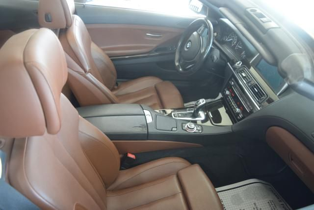 2012 BMW 650i 2dr Conv 650i Richmond Hill, New York 6