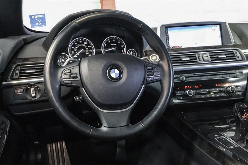 2012 BMW 650i   city CA  M Sport Motors  in Walnut Creek, CA