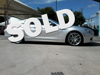 2012 BMW 650i xDrive San Antonio, Texas