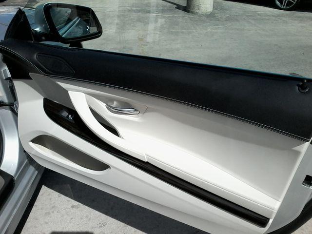 2012 BMW 650i xDrive San Antonio, Texas 14