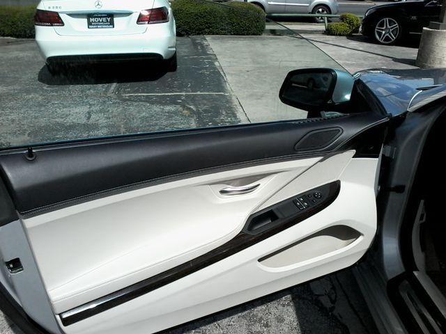 2012 BMW 650i xDrive San Antonio, Texas 15
