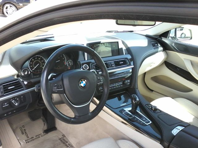 2012 BMW 650i xDrive San Antonio, Texas 16