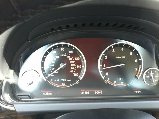 2012 BMW 650i xDrive San Antonio, Texas 17