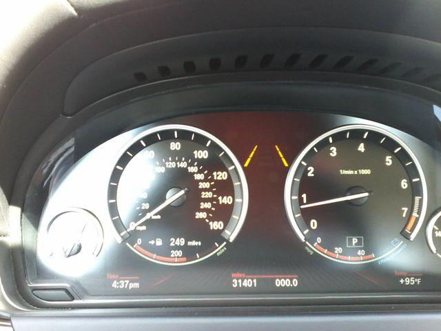 2012 BMW 650i xDrive San Antonio, Texas 22