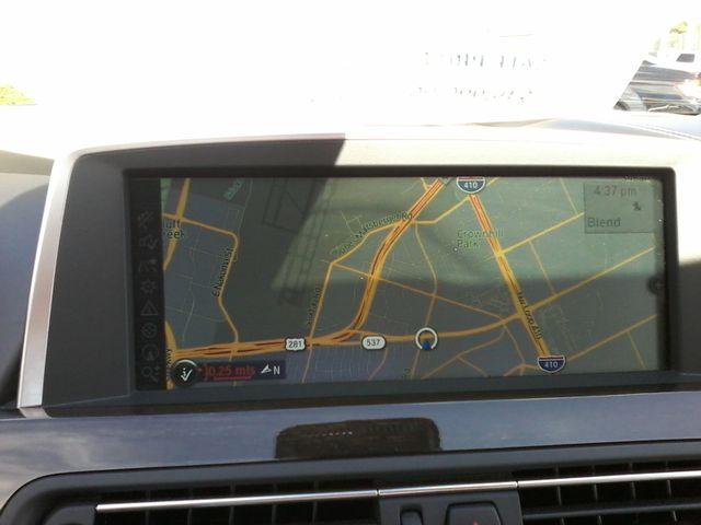2012 BMW 650i xDrive San Antonio, Texas 26