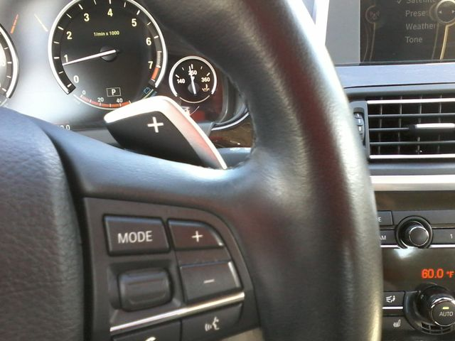 2012 BMW 650i xDrive San Antonio, Texas 24