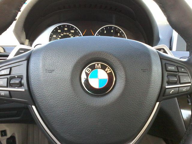 2012 BMW 650i xDrive San Antonio, Texas 25