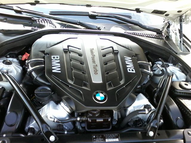 2012 BMW 650i xDrive San Antonio, Texas 41