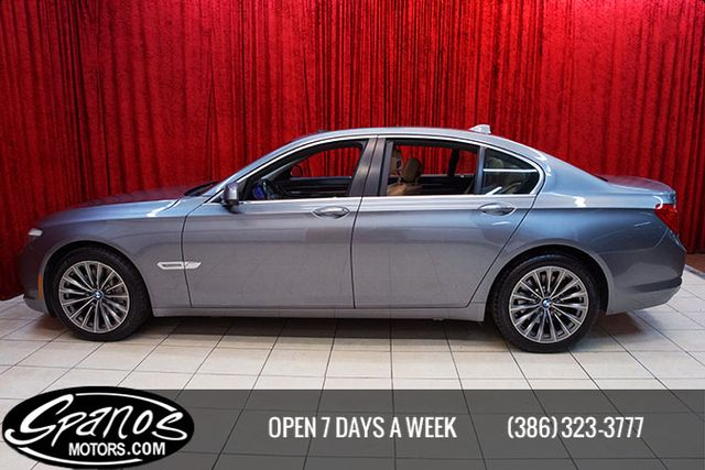 2012 BMW 740i Daytona Beach, FL 2