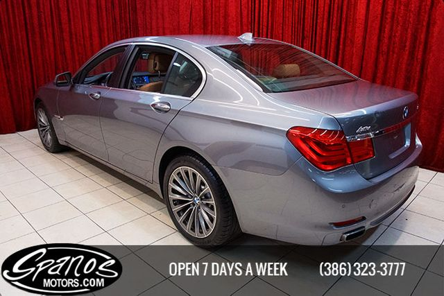 2012 BMW 740i Daytona Beach, FL 54
