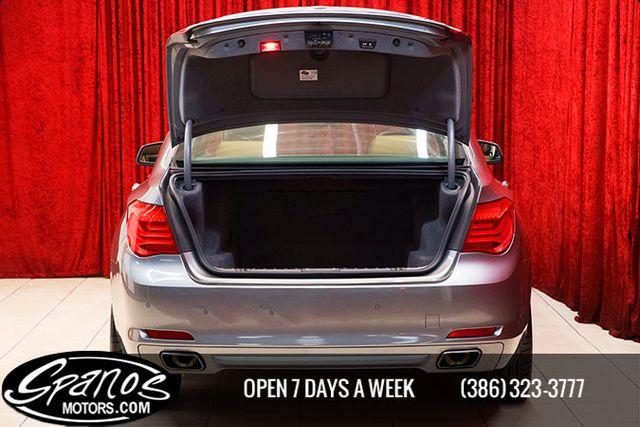 2012 BMW 740i Daytona Beach, FL 53