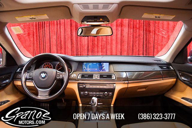 2012 BMW 740i Daytona Beach, FL 27
