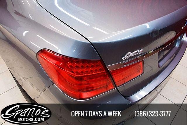 2012 BMW 740i Daytona Beach, FL 16