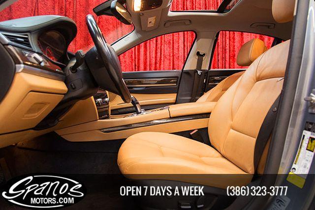 2012 BMW 740i Daytona Beach, FL 25