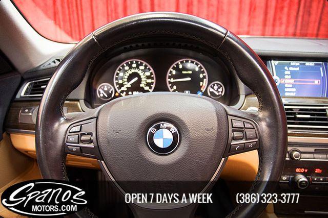 2012 BMW 740i Daytona Beach, FL 28