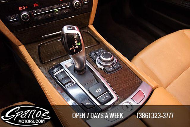 2012 BMW 740i Daytona Beach, FL 34