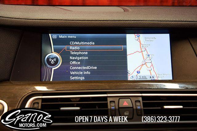 2012 BMW 740i Daytona Beach, FL 39