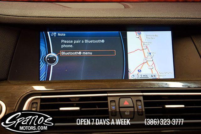 2012 BMW 740i Daytona Beach, FL 40