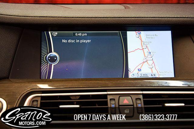 2012 BMW 740i Daytona Beach, FL 41