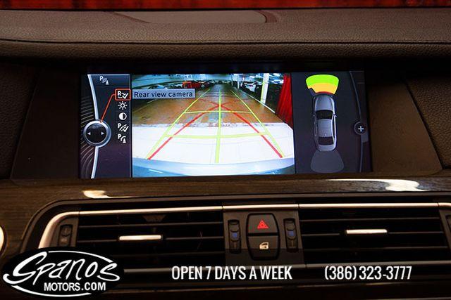 2012 BMW 740i Daytona Beach, FL 42