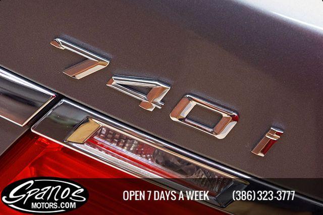 2012 BMW 740i Daytona Beach, FL 48
